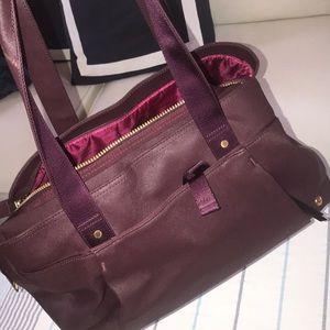 Large Lululemon essential bag